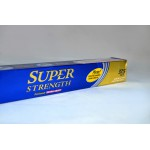 37.5 SQ.FT Sheets Aluminum Foil - Super stanght